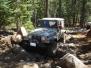 2005-10-01 Barrett Lake Trail