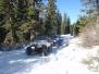 2009-11-29 Strawberry Trail