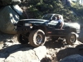 Jeff on Rubicon Trail